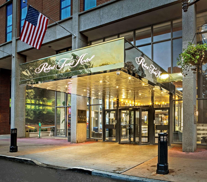 Exterior view - Best Western Plus Robert Treat Hotel Newark