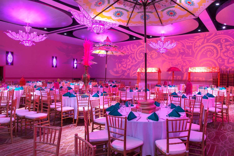 Ballroom - Best Western Plus Robert Treat Hotel Newark