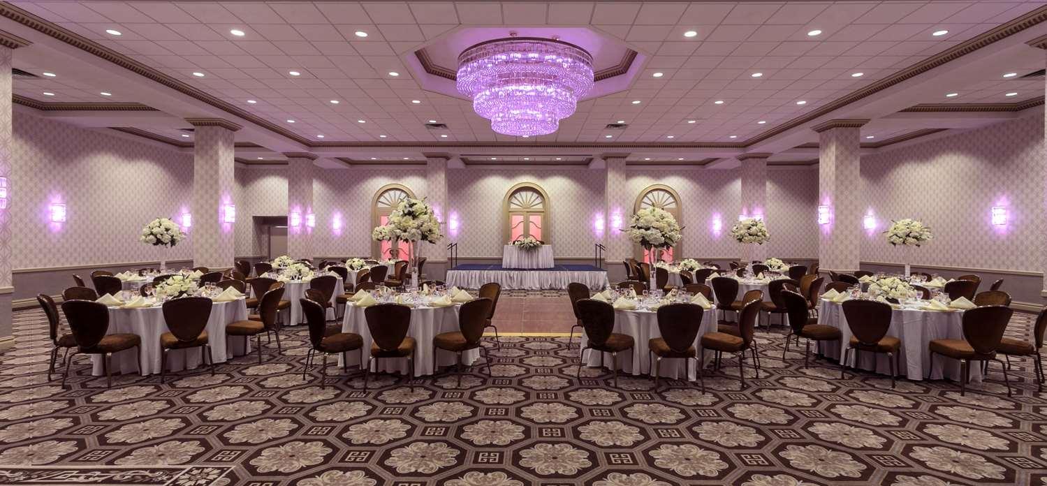 Room - Best Western Plus Robert Treat Hotel Newark