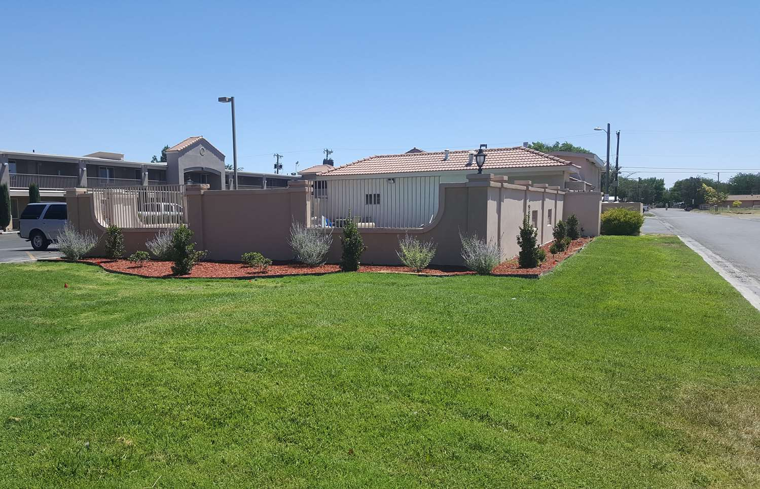 Cheap Hotels In Roswell