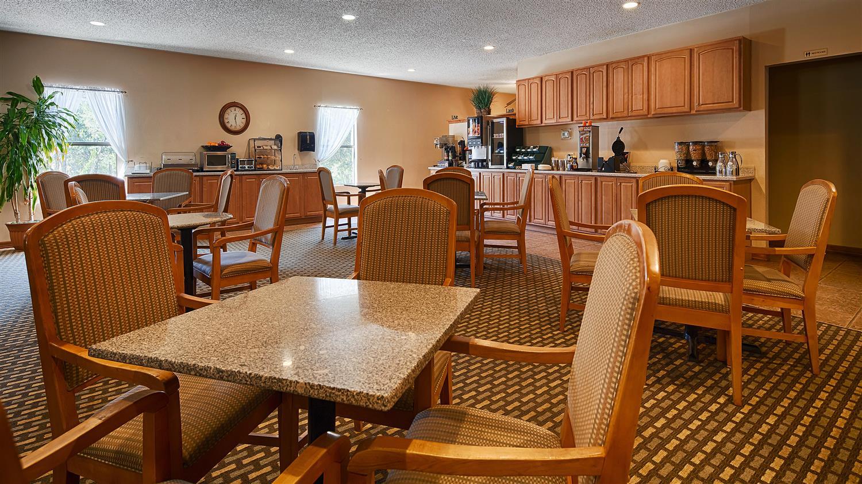 Restaurant - Best Western Pine Springs Inn Ruidoso