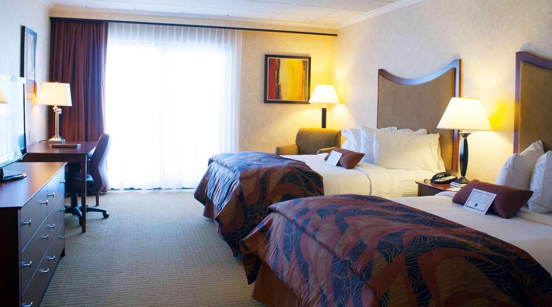Room - Best Western Plus Oswego Hotel & Conference Center