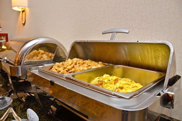 Restaurant - Best Western Watertown Fort Drum Hotel