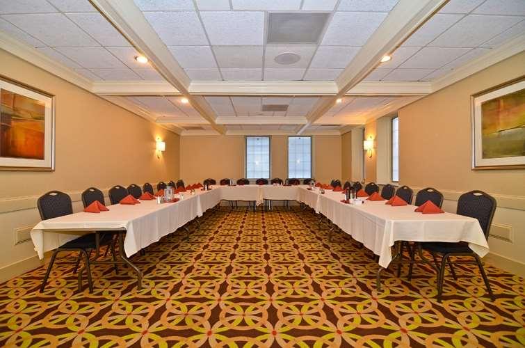 Meeting Facilities - Best Western Watertown Fort Drum Hotel