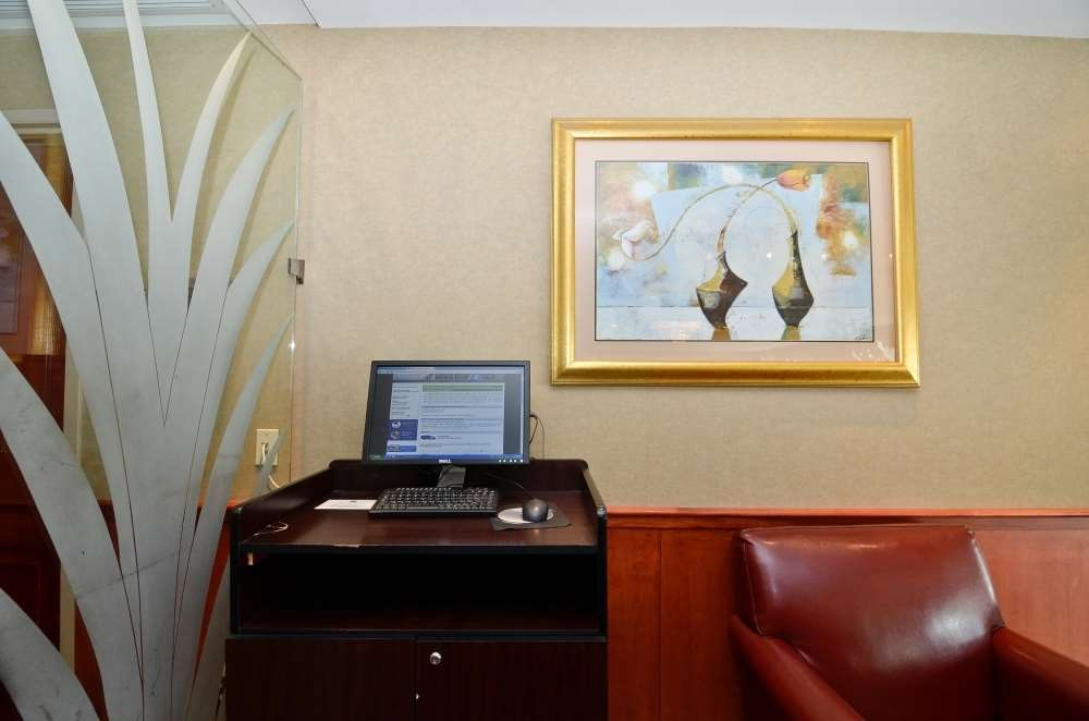 Conference Area - Best Western Queens Court Hotel Flushing Queens