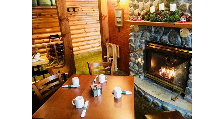 Restaurant - Best Western Saranac Lake Hotel