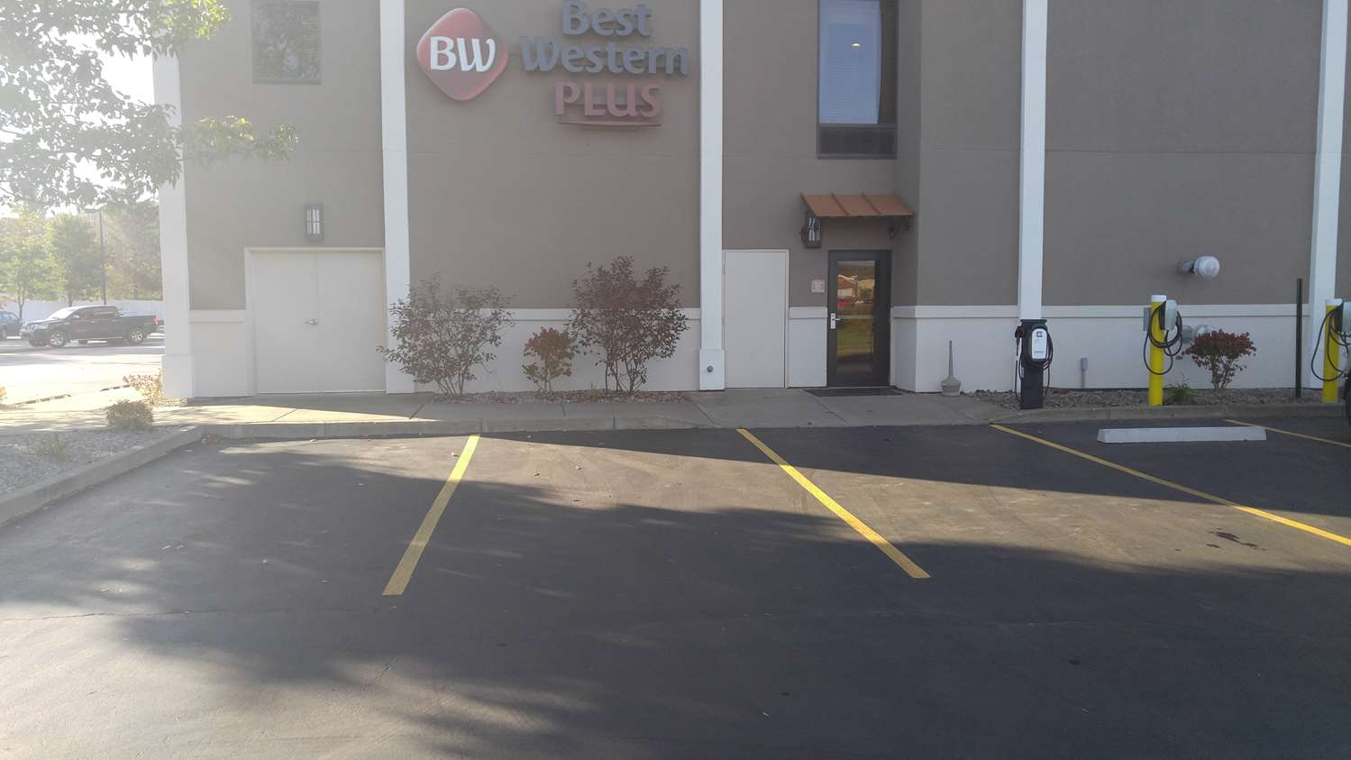 Other - Best Western Plus University Inn Olean