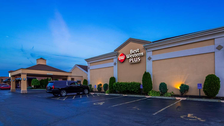 Exterior view - Best Western Plus Galleria Inn & Suites Cheektowaga