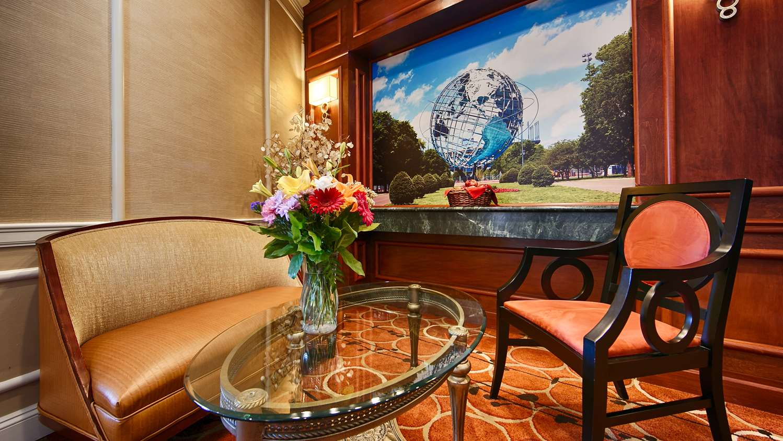 Lobby - Best Western Queens Gold Coast Hotel Bayside