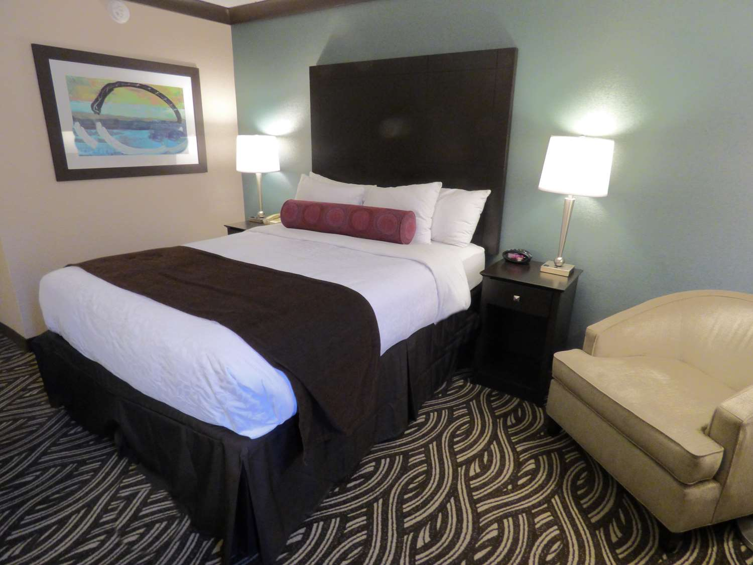 Room - Best Western Plus Hotel & Conference Center Kingston