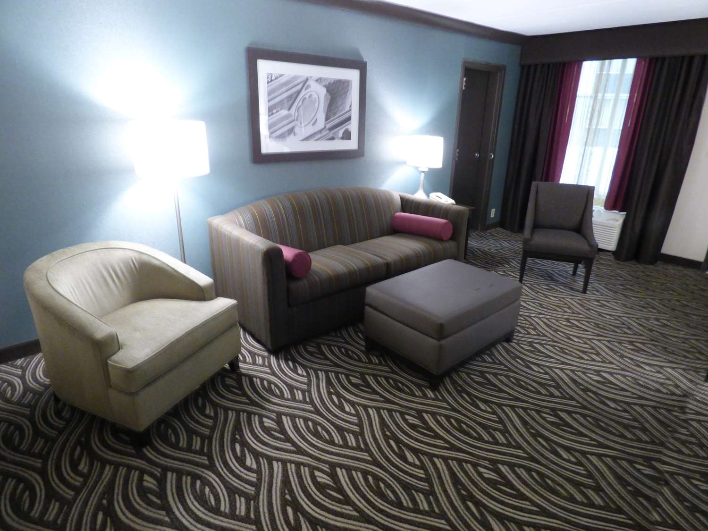 Suite - Best Western Plus Hotel & Conference Center Kingston