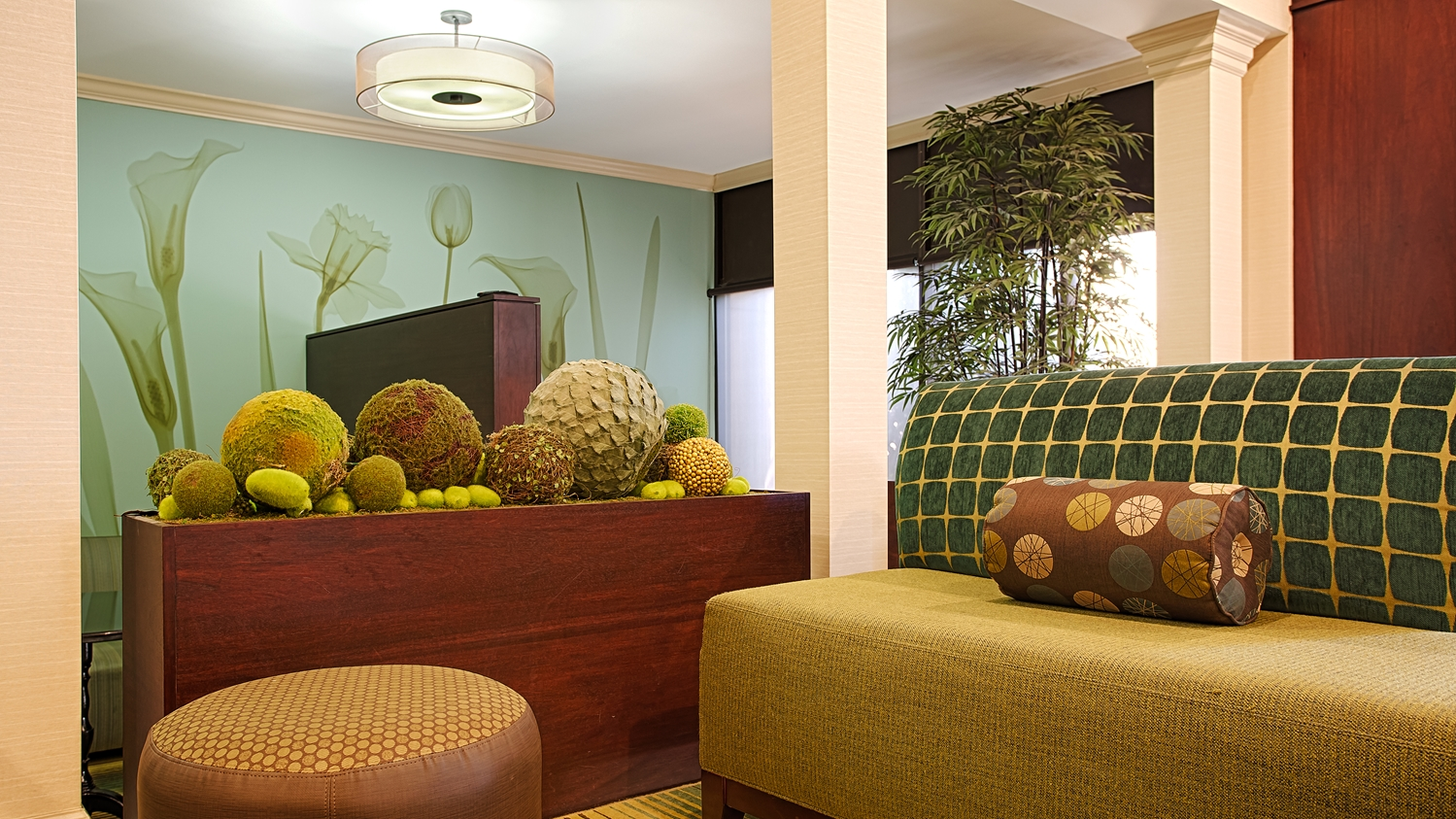 Lobby - Best Western Plus Cary Inn