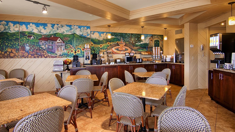 Restaurant - Best Western Ocean Reef Suites Kill Devil Hills