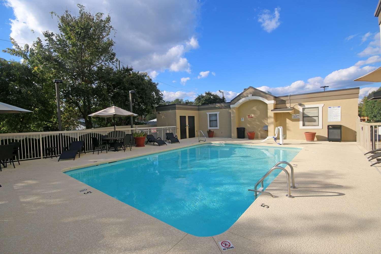 Best Western Plus Greensboro Coliseum Hotel Nc See