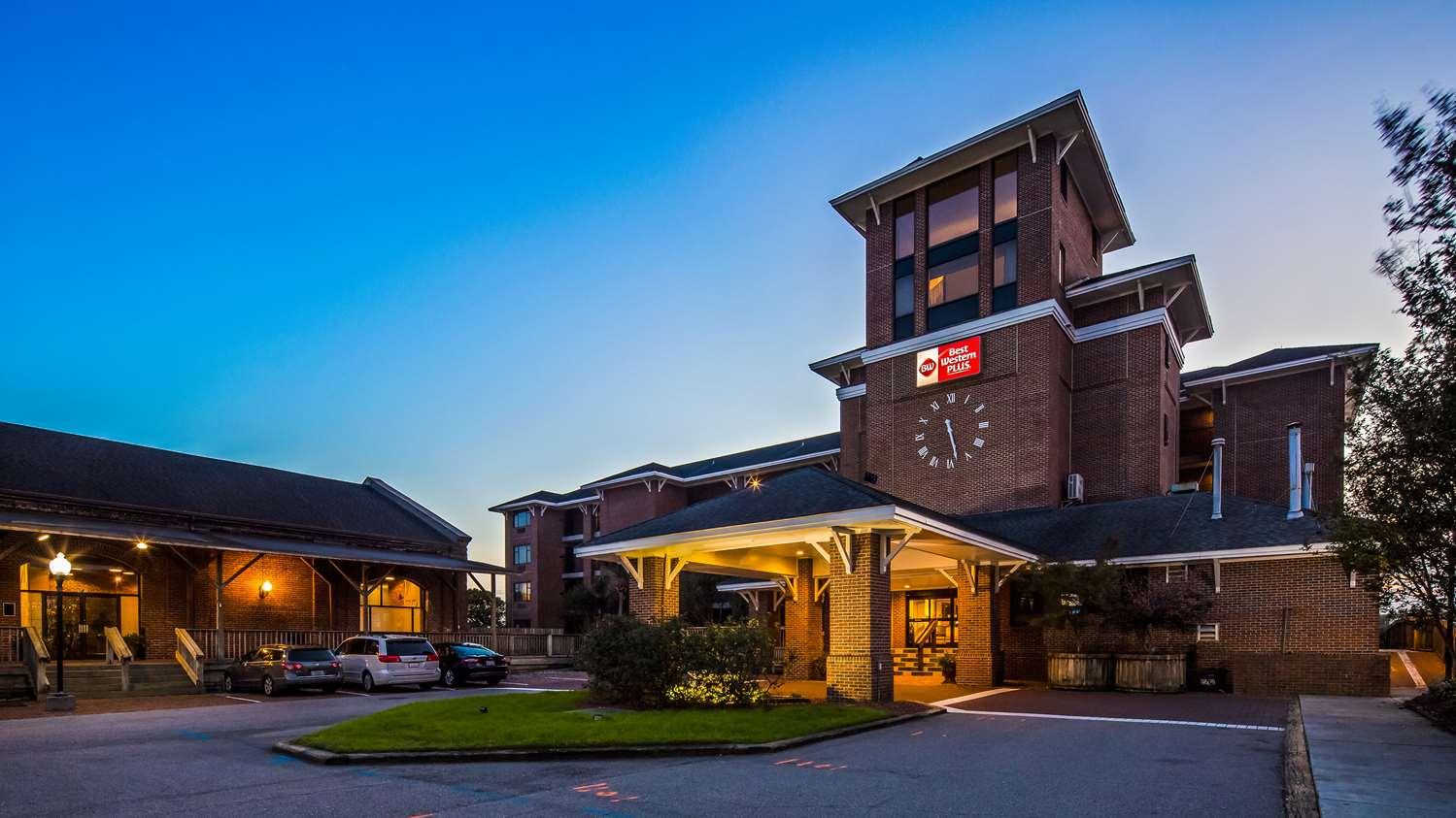 Exterior view - Best Western Plus Coastline Inn Wilmington