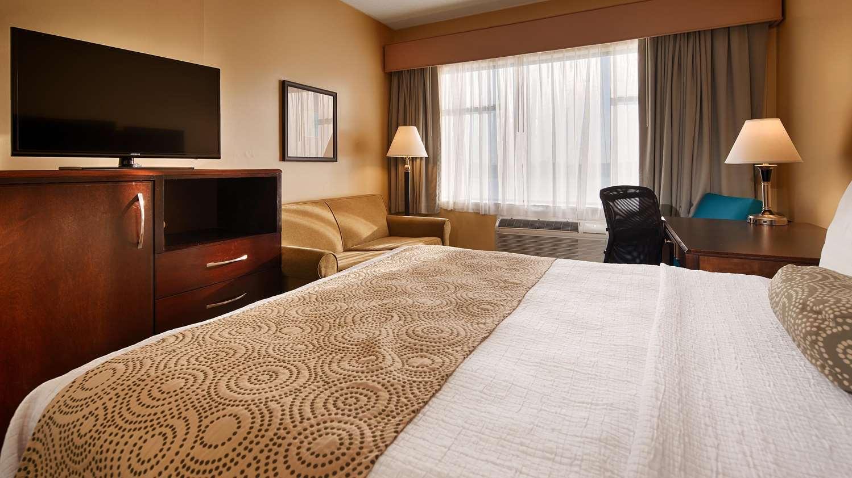 Room - Best Western Plus Coastline Inn Wilmington