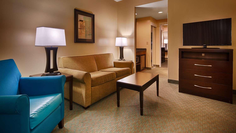 Suite - Best Western Plus Coastline Inn Wilmington