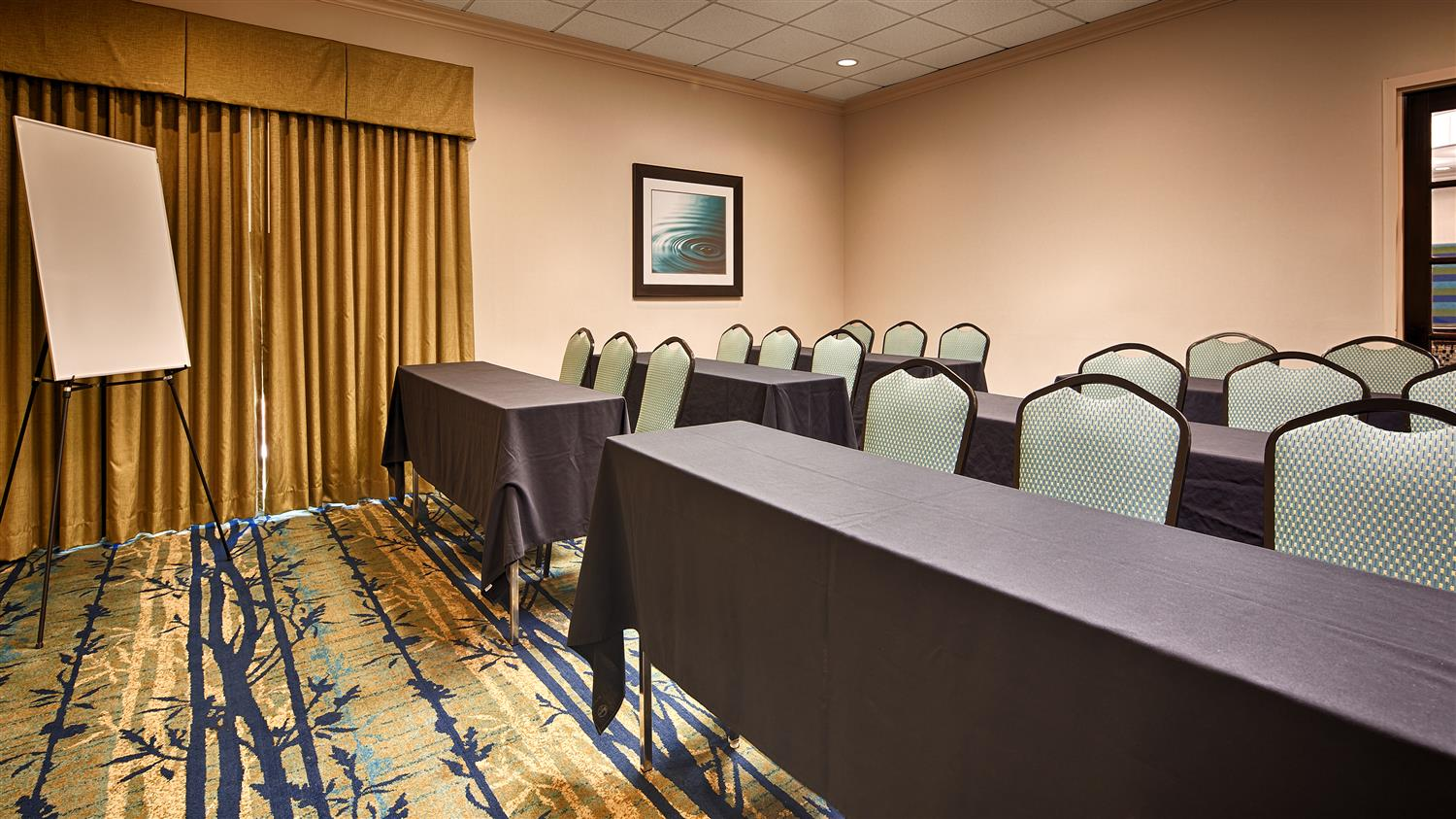 Meeting Facilities - Best Western Raleigh North Downtown Inn