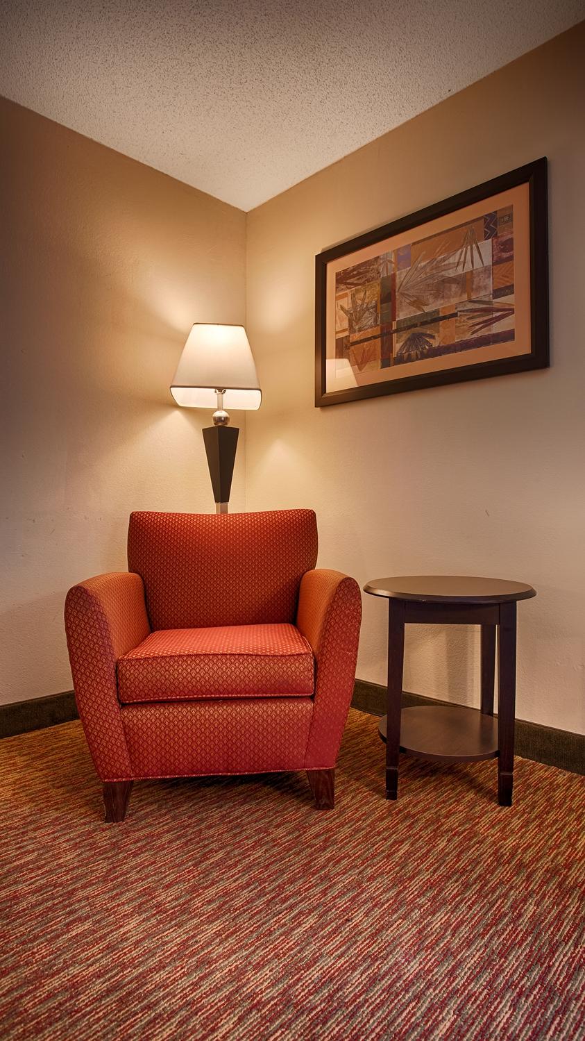 Room - Best Western Plus Edison Inn Garner
