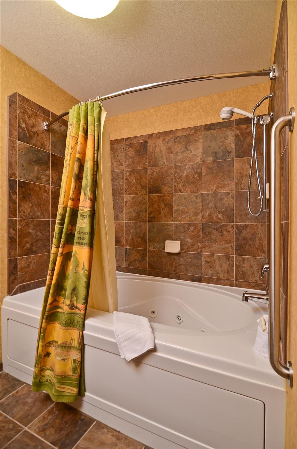 Room - Best Western Plus Kelly Inn & Suites Fargo