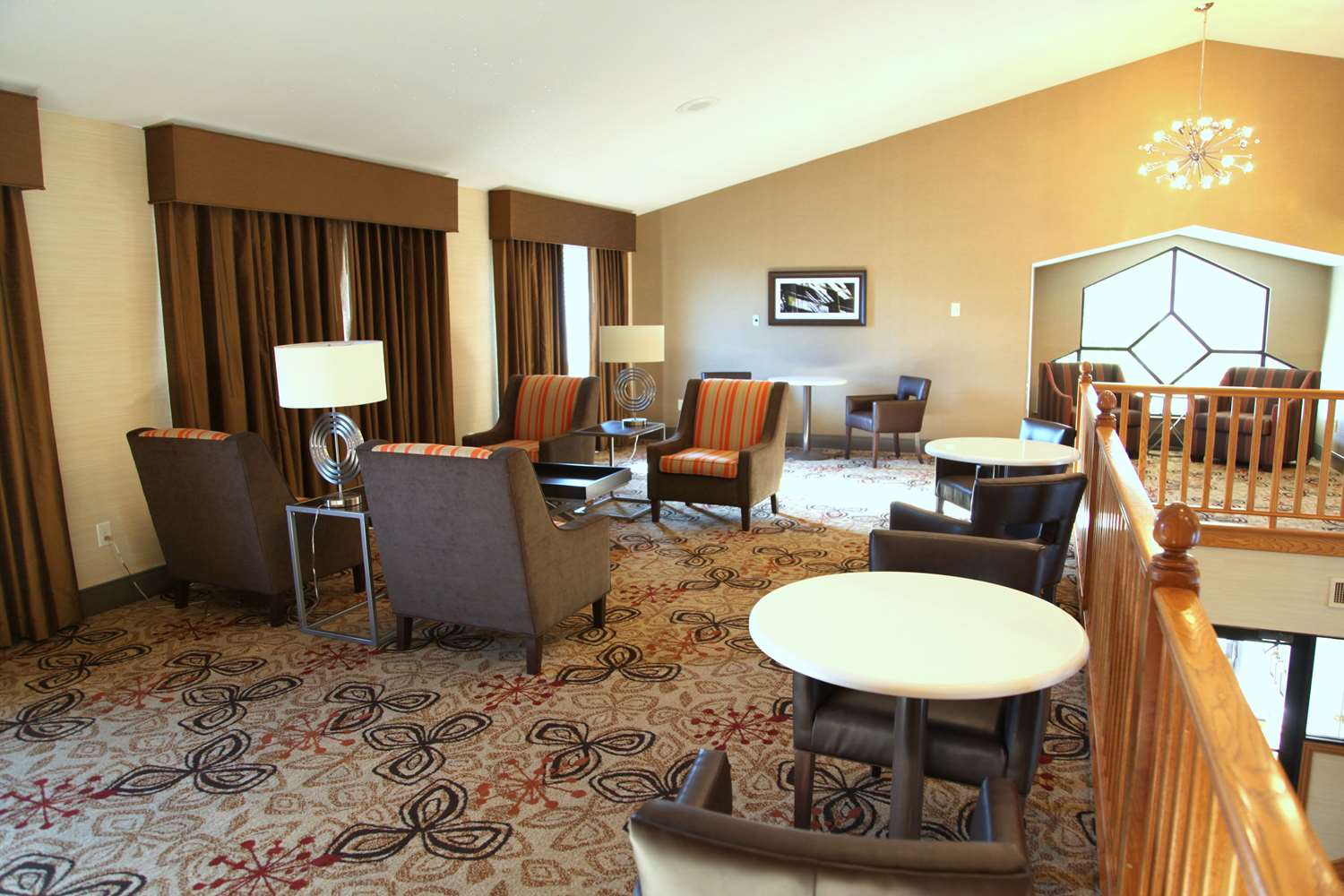Best Western Hotel Falcon Plaza Bowling Green, OH - See Discounts