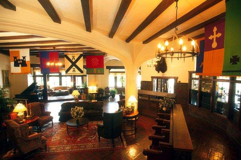Lobby - Best Western Premier Mariemont Inn Cincinnati