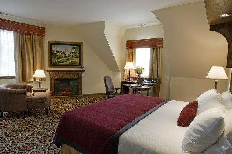 Room - Best Western Premier Mariemont Inn Cincinnati