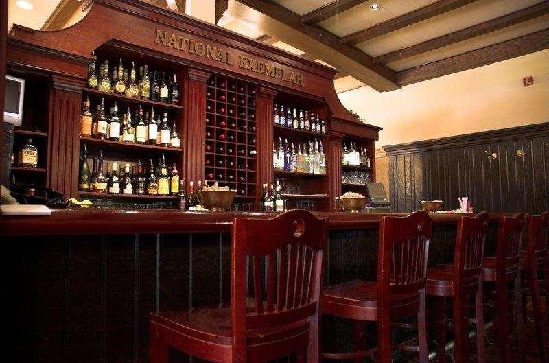 Restaurant - Best Western Premier Mariemont Inn Cincinnati