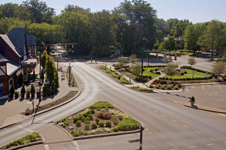 Exterior view - Best Western Premier Mariemont Inn Cincinnati