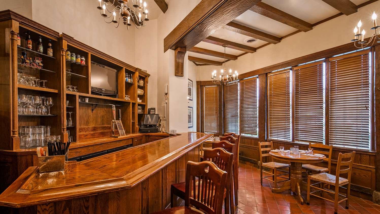 Bar - Best Western Premier Mariemont Inn Cincinnati