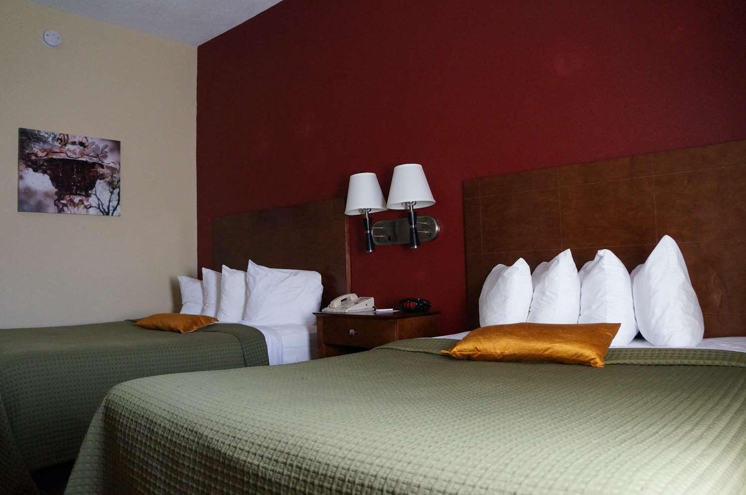 Room - Best Western Executive Suites Pickerington
