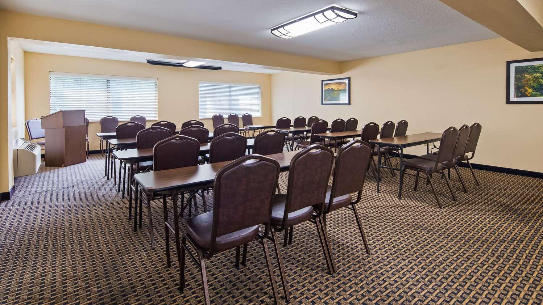Meeting Facilities - Best Western Executive Suites Pickerington