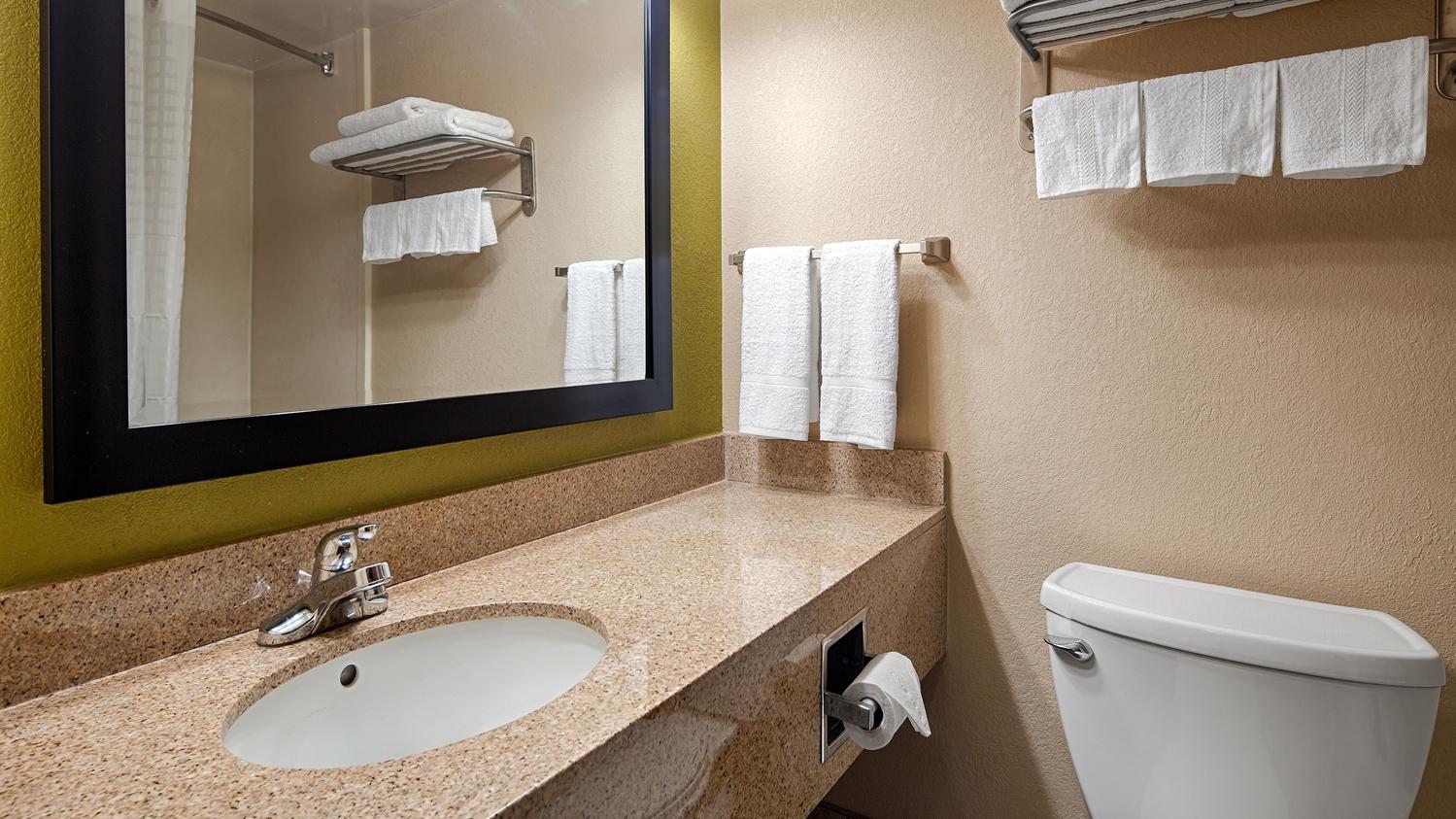 Room - Best Western Adena Inn Chillicothe