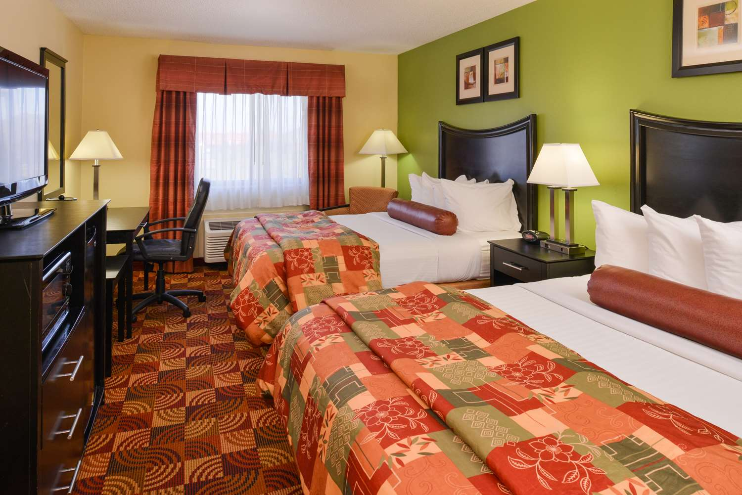 Hotels Near Winchester Ohio
