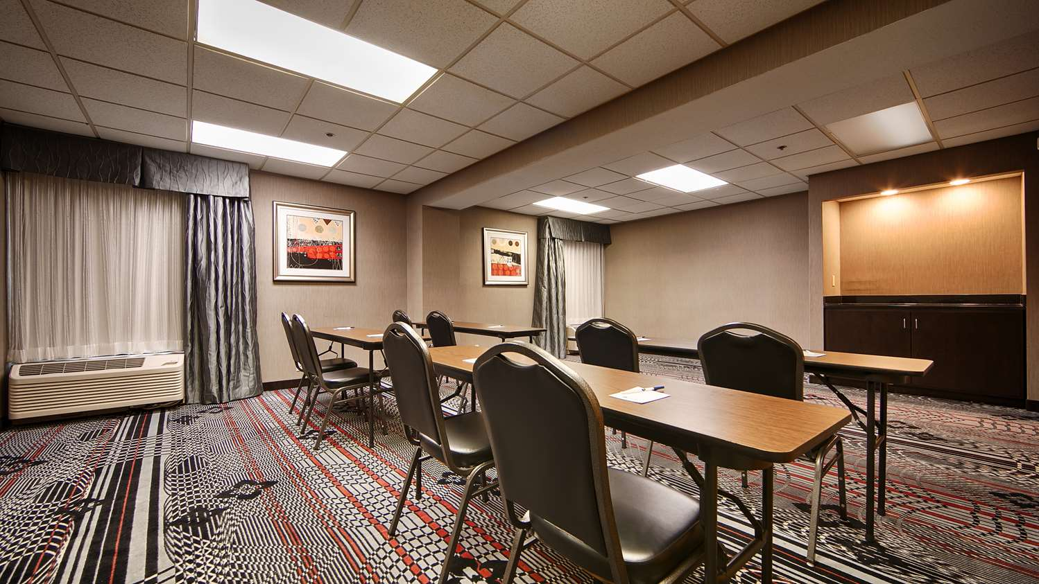 Meeting Facilities - Best Western Plus South Dayton Inn