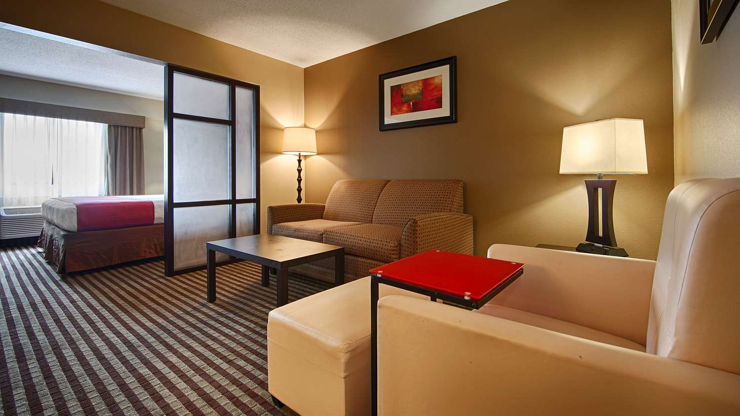Suite - Best Western Plus West Akron Inn & Suites Copley