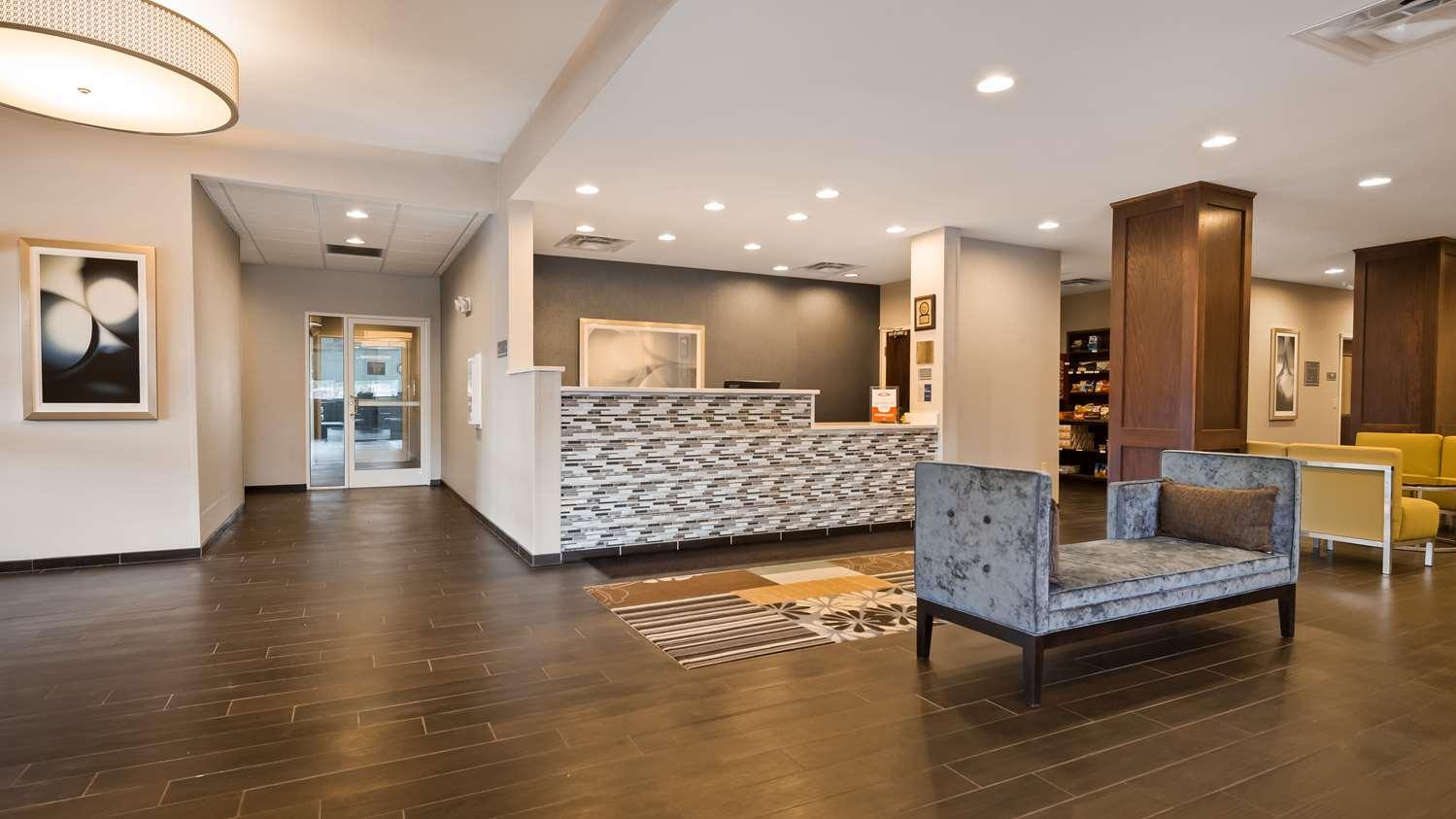 Best Western Plus Boardman Inn and Suites Boardman UnitedStates