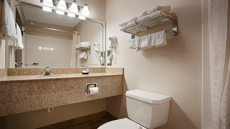 Room - Best Western Inn Okmulgee