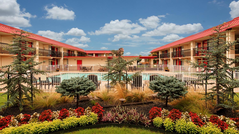 Best Western Airport Inn Tulsa, OK - See Discounts
