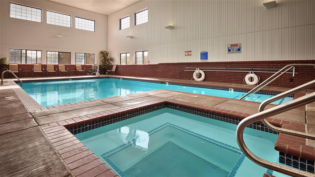 Hotels In Yukon Oklahoma With Indoor Pool