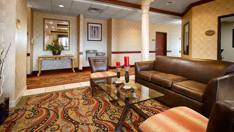 Best Western Plus Memorial Inn & Suites Oklahoma City, OK - See ...