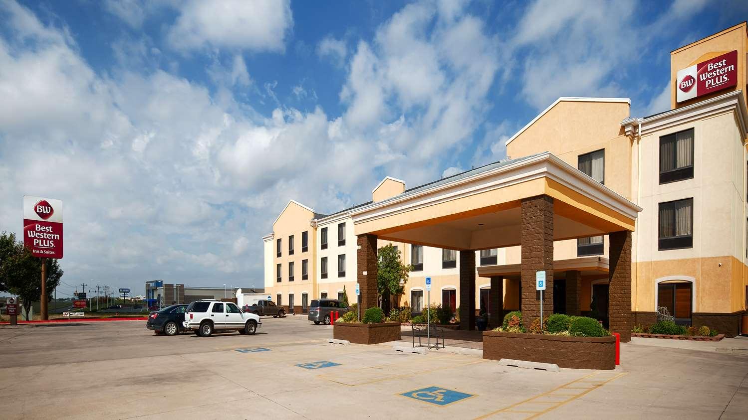 Best Western Plus Memorial Inn & Suites Oklahoma City, OK