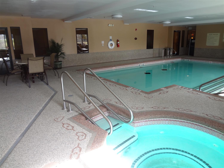 Best Western Plus Woodland Hotel Tulsa Ok See Discounts