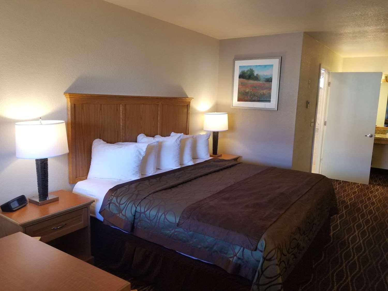 Room - Best Western Pacific Highway Inn Salem