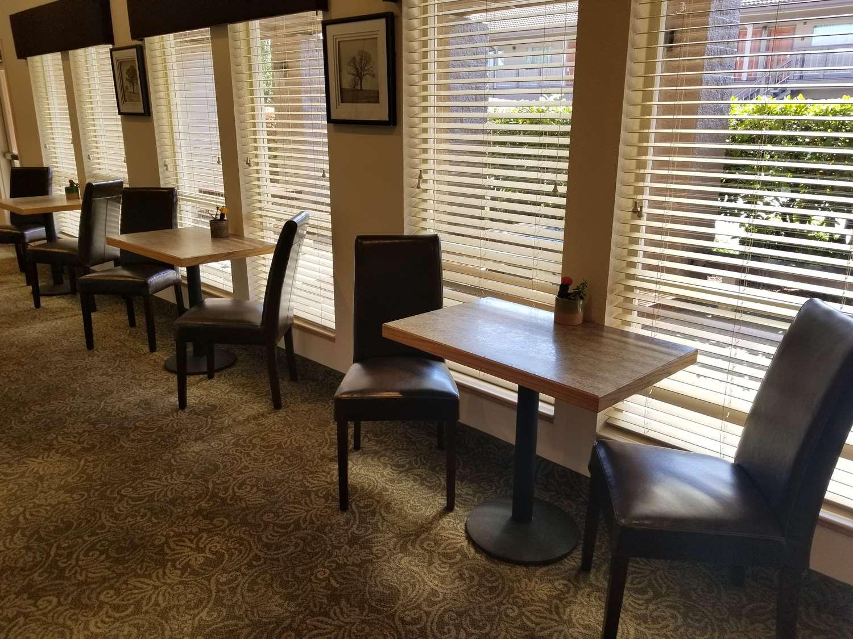 Restaurant - Best Western Pacific Highway Inn Salem