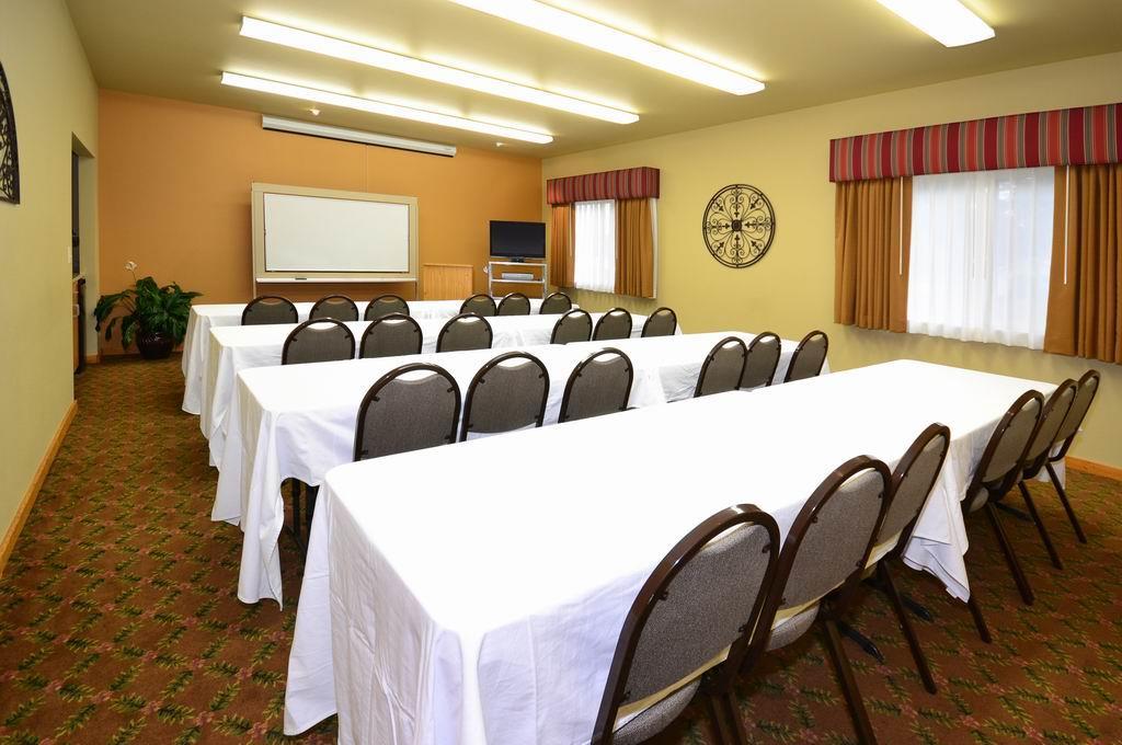 Restaurant - Best Western Plus Hartford Lodge Sutherlin