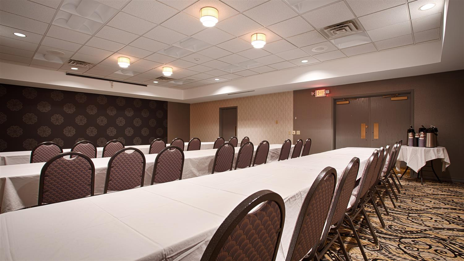 Meeting Facilities - Best Western Inn & Conference Center DuBois