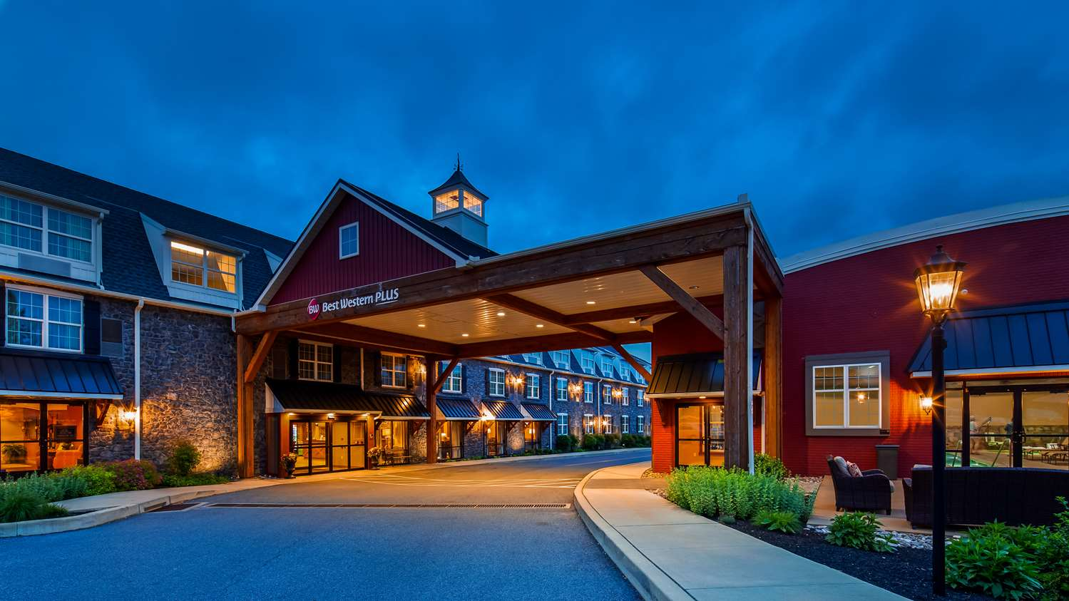 Best Western Plus Intercourse Village Inn Pa See Discounts