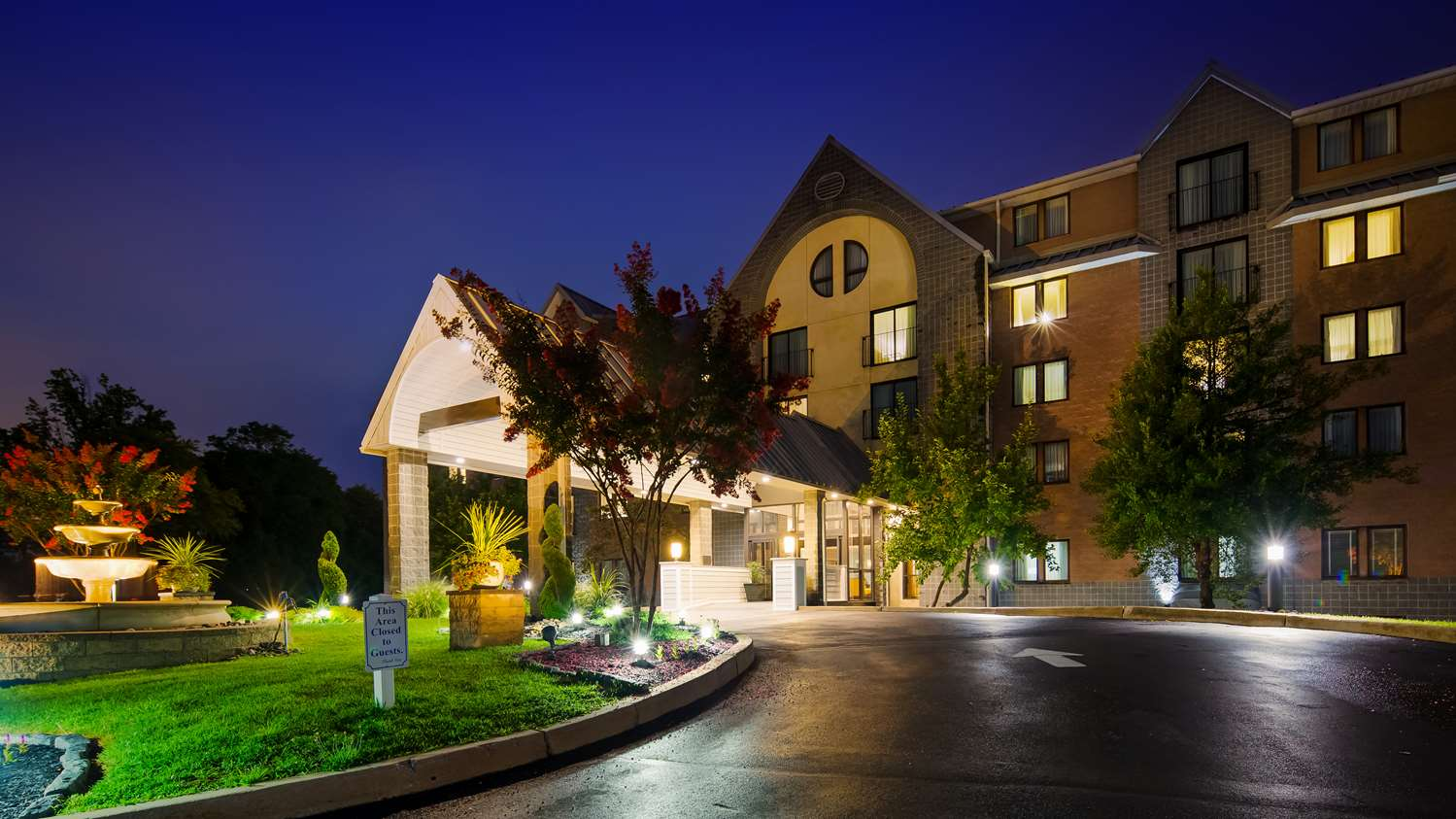 Best Western Plus Concordville Hotel, PA - See Discounts