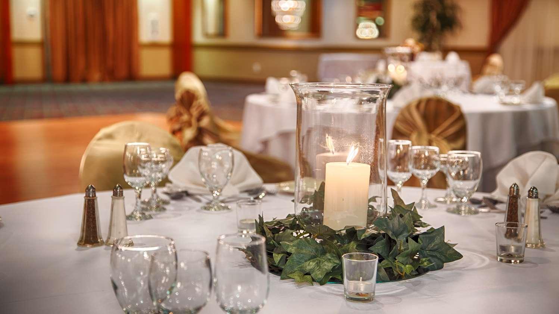 Ballroom - Best Western Inn at Hunt's Landing Matamoras